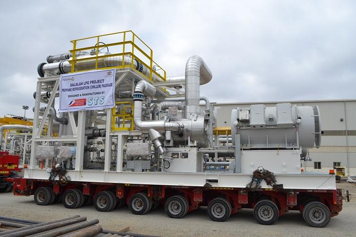 Gas Compression Banner 1