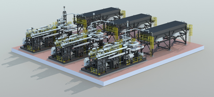Ammonia Production Banner 3